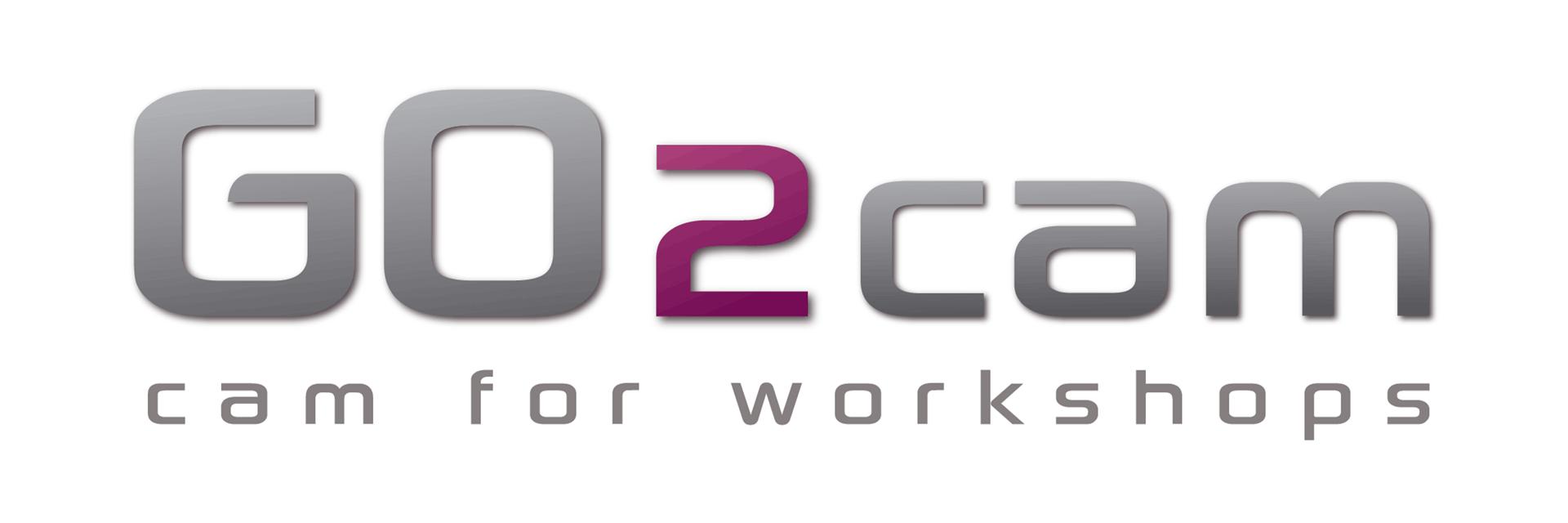 Logo GO2cam