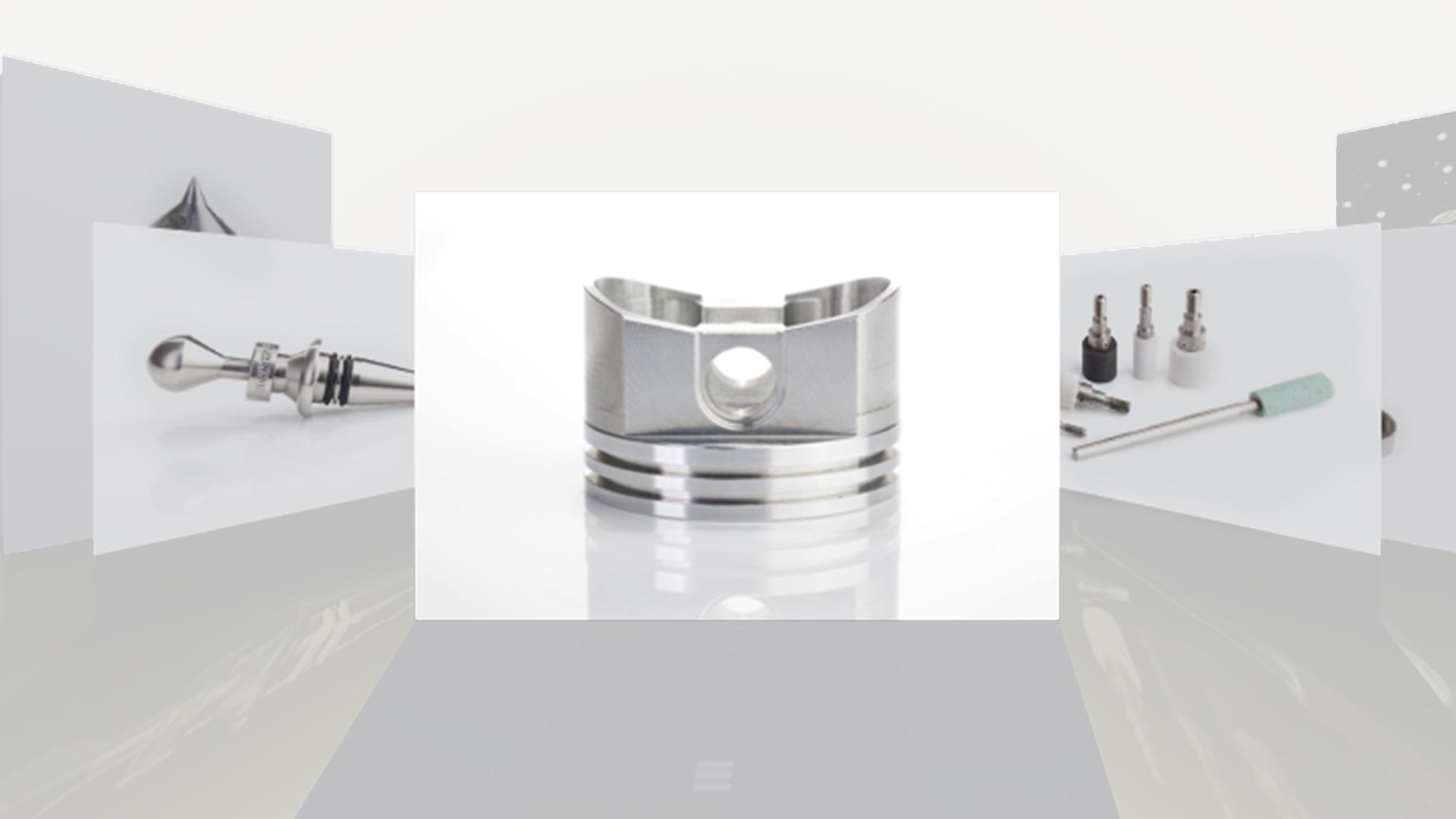 Spinner AG - Bilder