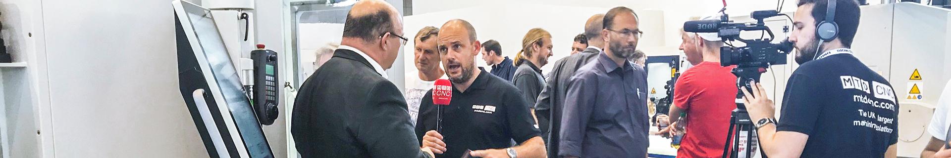 Spinner AG - Medien