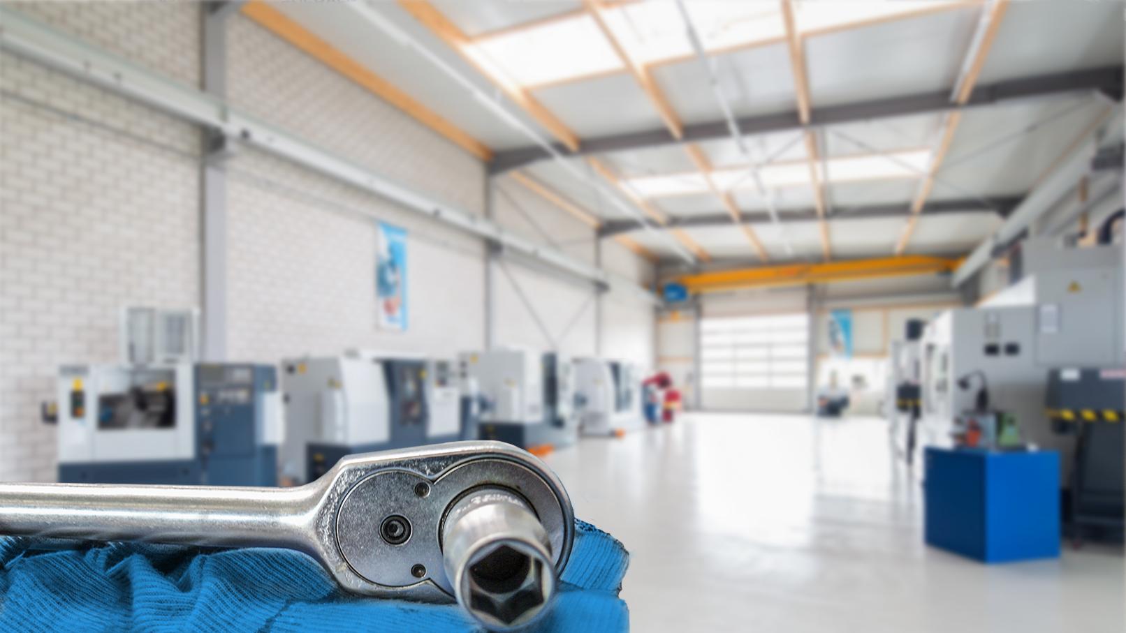 Spinner AG - Technischer Kundendienst