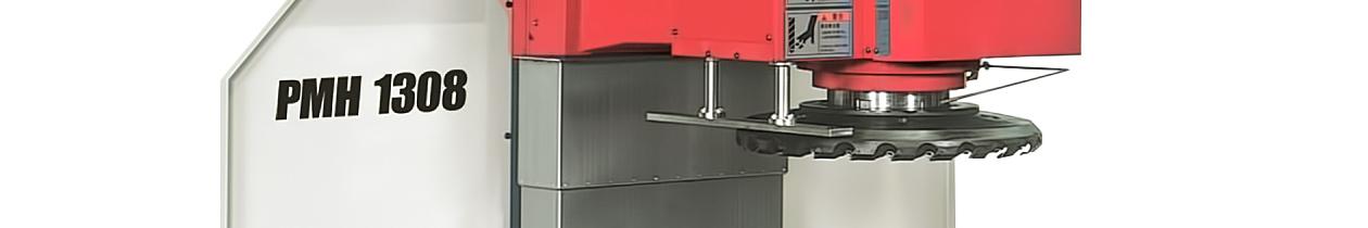 Spinner AG - Plattenfräsmaschinen - PMH