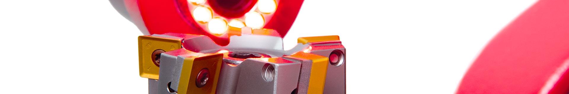 Spinner AG - Werkzeugvoreinstellgeräte