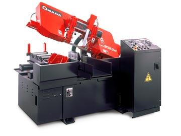 Spinner AG - Amada HFA 250 W