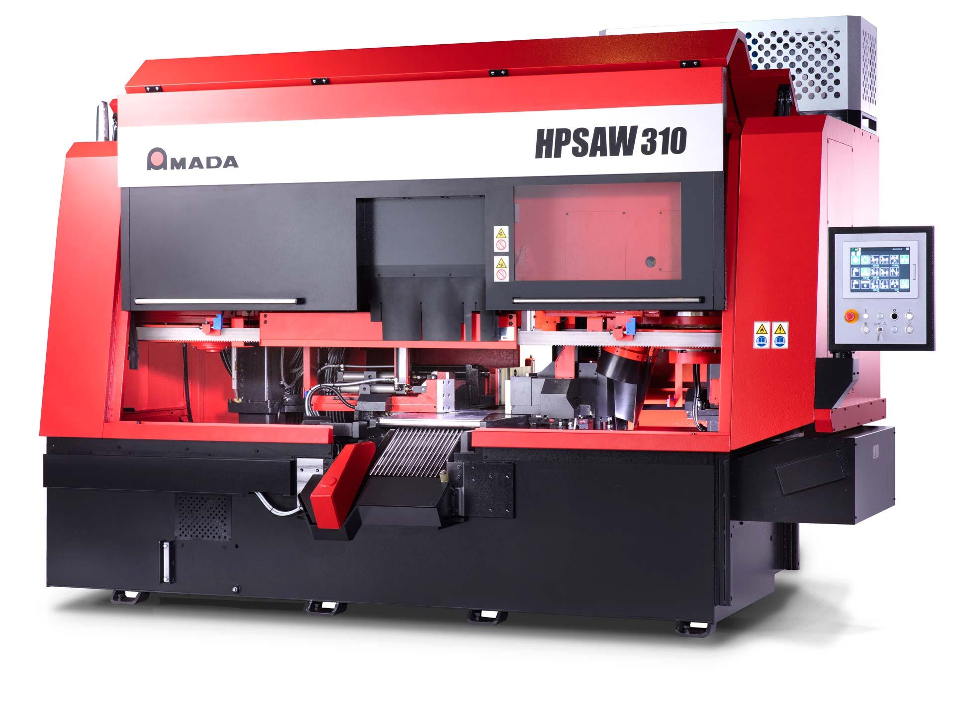 Spinner AG - Amada HPSAW 310