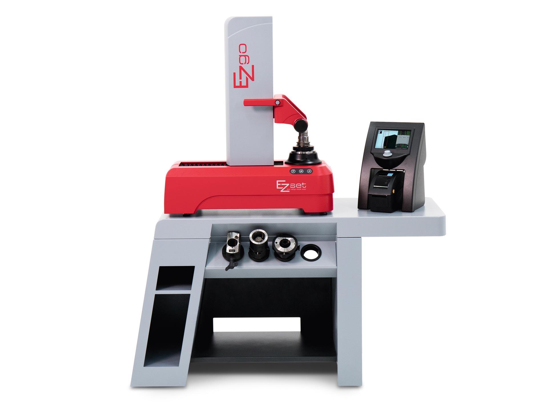 Spinner AG - EZgo mit optionalem Tisch