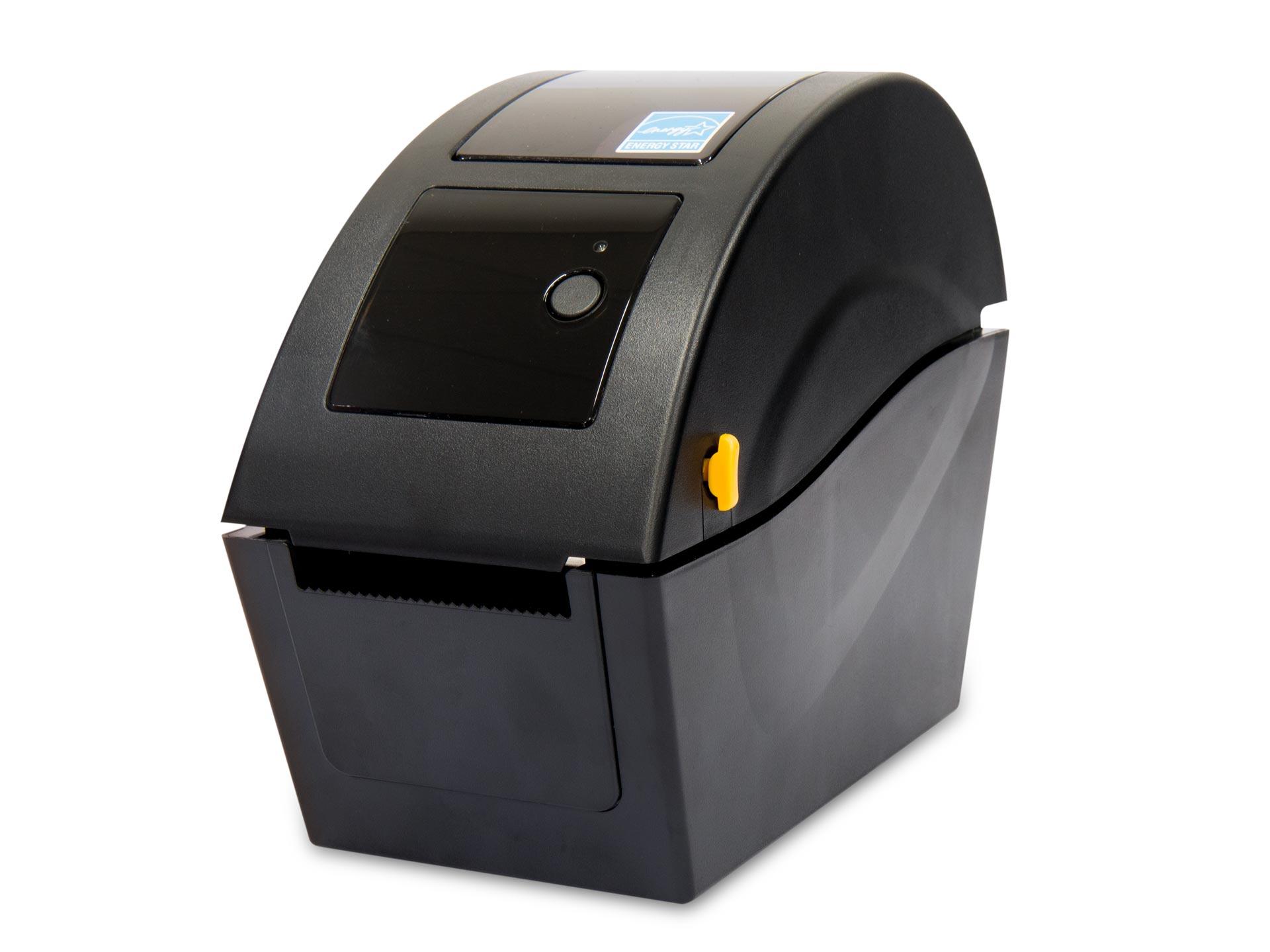 Spinner AG - EZset Etikettendrucker
