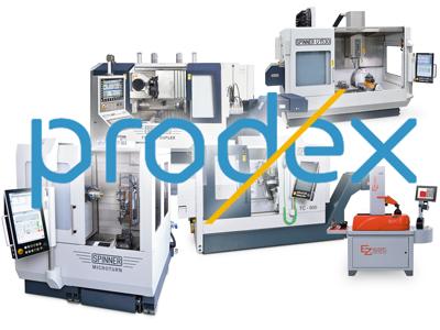 Prodex 2019